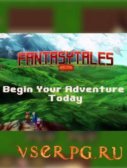 Постер игры Fantasy Tales Online