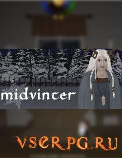 Постер игры Midvinter