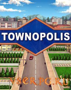 Постер игры Townopolis