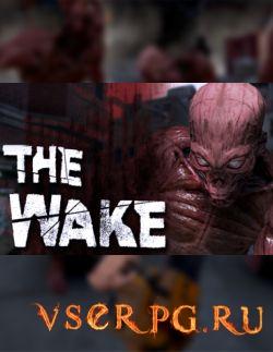 Постер игры The Wake (2016)