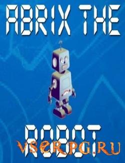Постер игры Abrix the robot