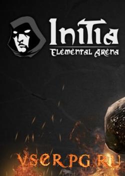 Постер игры Initia Elemental Arena