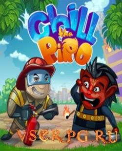 Постер игры Chill the Piro