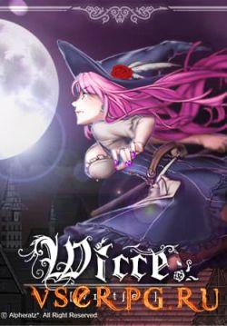 Постер игры Wicce
