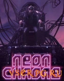 Постер игры Neon Chrome
