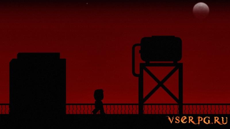 The Orphan Dreams screen 2