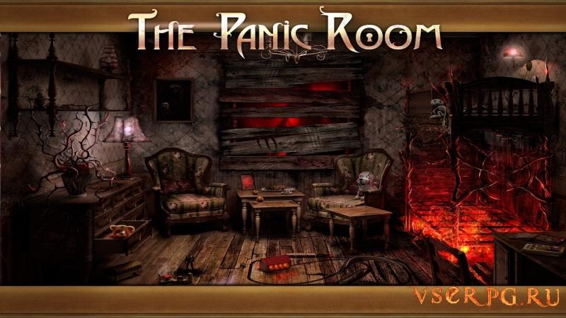 Цена Свободы: Тайна Кукловода / The Panic Room screen 1