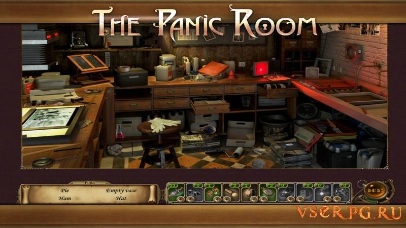 Цена Свободы: Тайна Кукловода / The Panic Room screen 3