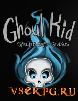 Постер игры Ghoul Kid
