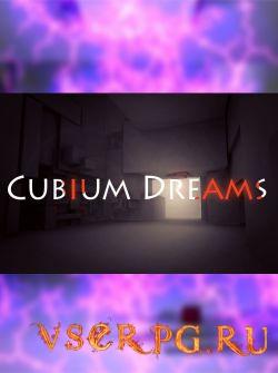 Постер игры Cubium Dreams