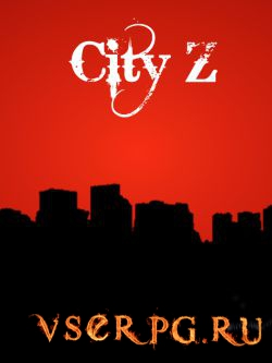 Постер игры City Z