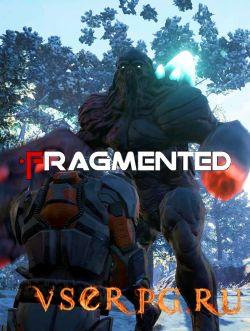 Постер игры Fragmented (2016)
