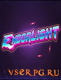 Постер игры Endorlight