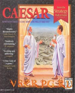 Постер игры Caesar