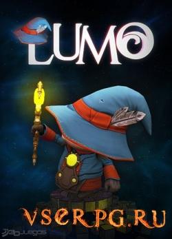 Постер игры Lumo