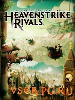 Постер игры Heavenstrike Rivals