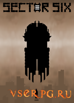 Постер игры Sector Six