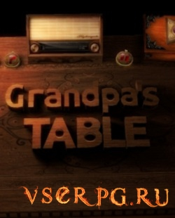 Постер игры Grandpa's Table