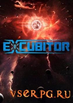 Постер игры Excubitor