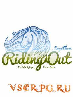 Постер игры Riding Out
