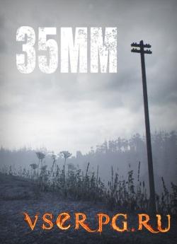 Постер игры 35MM