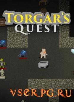 Постер игры Torgar's Quest