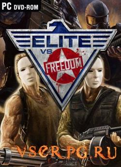 Постер игры Elite vs Freedom