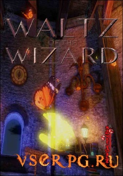 Постер игры Waltz of the Wizard