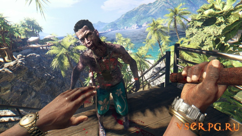 Dead Island Definitive Edition screen 1