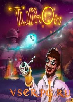Постер игры TurnOn