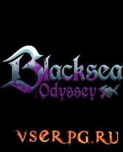 Постер игры Blacksea Odyssey