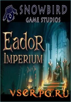 Постер игры Эадор Империя / Eador Imperium
