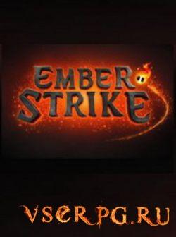 Постер игры Ember Strike