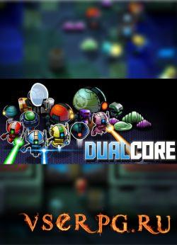 Постер игры Dual Core (2016)