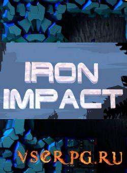Постер игры Iron Impact