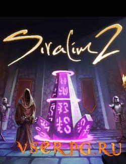 Постер игры Siralim 2