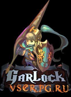 Постер игры Garlock Online