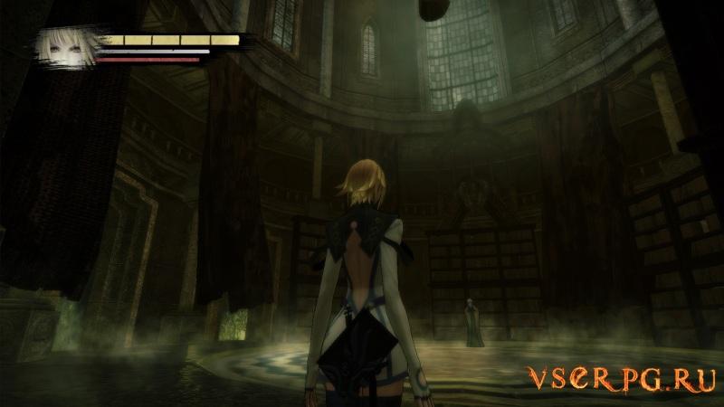 Anima Gate of Memories screen 2