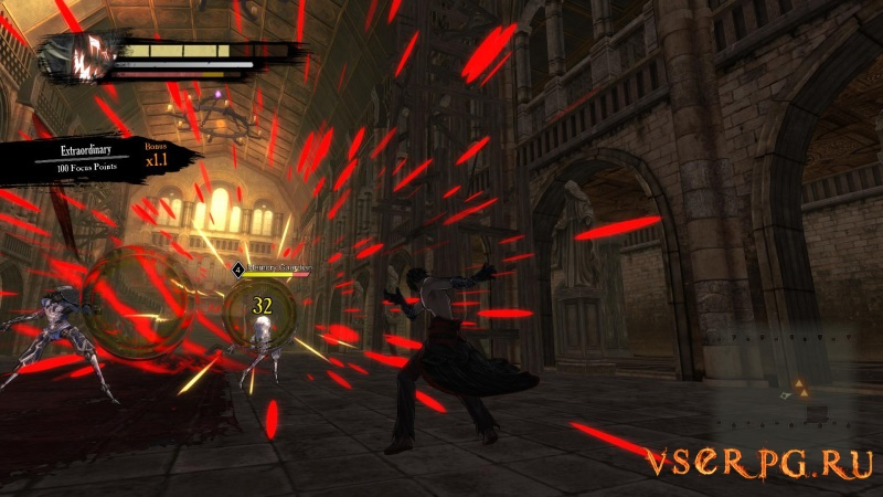 Anima Gate of Memories screen 3