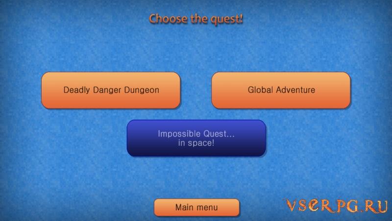 Impossible Quest / Невозможный Квест screen 2