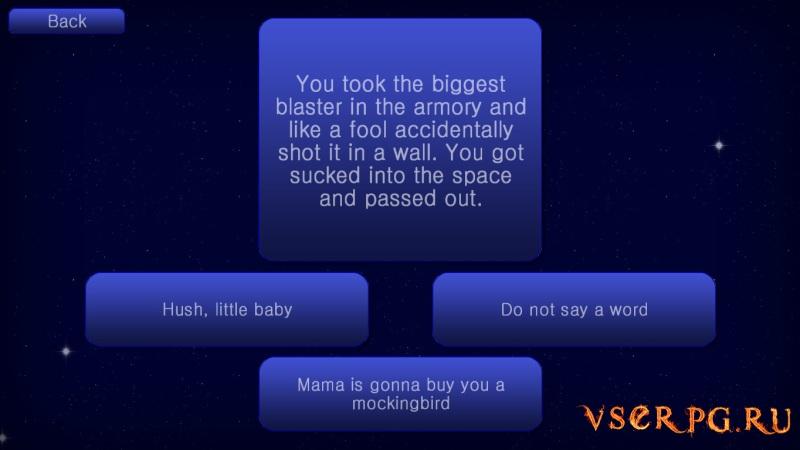 Impossible Quest / Невозможный Квест screen 1