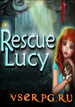 Постер игры Спасение Люси / Rescue Lucy