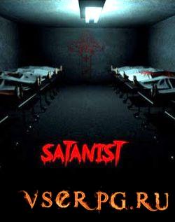 Постер игры Satanist