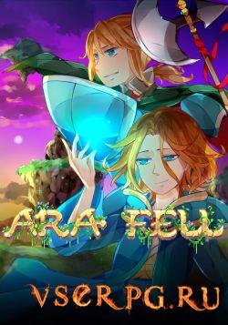 Постер игры Ara Fell