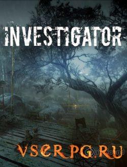 Постер игры Investigator
