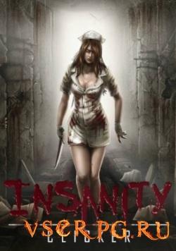 Постер игры Insanity Clicker
