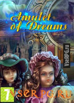 Постер Amulet of Dreams / Амулет снов