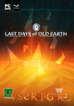 Постер игры Last Days of Old Earth