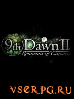 Постер игры 9th Dawn II