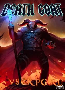 Постер игры Death Goat
